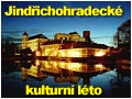 Jind�ichohradeck� kulturn� l�to
