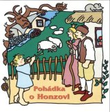 Prodej CD a MC - Poh�dka o Honzovi