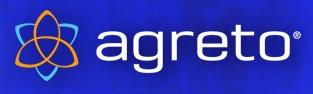 Logo Agreto
