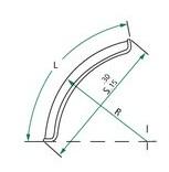 Umělohmotný čtvrtblatník pro jedno a dvouřadá kola schéma