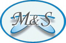 Logo Zemědělské potřeby M+S s.r.o. - Minářová a Sedlák