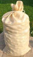 Polypropylenové pytle na brambory s provzdušněným pruhem