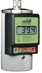 Vlhkoměr pro měření vlhkosti sena, siláže a senáže Wile 25