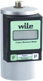 Vlhkoměr pro měření vlhkosti bavlny Wile Cotton