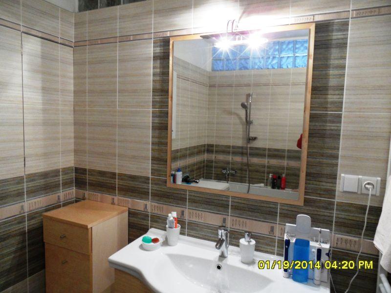 Stavební práce Brno koupelna