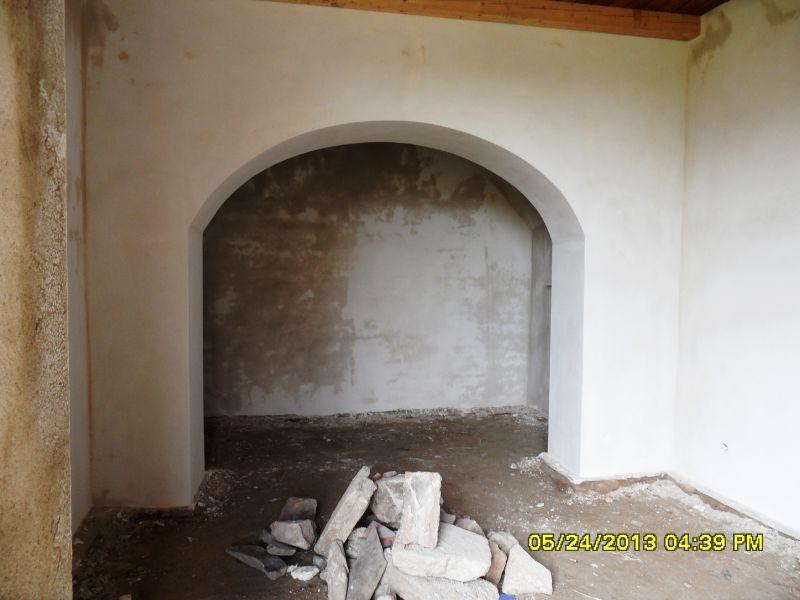 Stavební práce Brno udírna